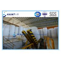 Buy cheap Chaint Paper Roll Handling Systems Large Scale Heavy Duty Wooden Case Package from Wholesalers