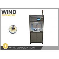 Buy cheap Starter Armature Cell Insulator Insert Rotor Insulation Paper Inserting Machine from Wholesalers