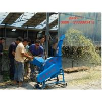 Buy cheap hot selling Grass chopping machine 0086-13939083413 from Wholesalers