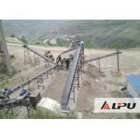 China 200 - 250 TPH Stone Crushing Plant for  Beneficiation and Aggregate Plant on sale