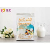 China Fat Filled 800g/Tin Formulated Student Milk Powder factory