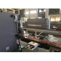 Buy cheap High Efficient Flooring Production Line Wood Floor Machine Max Working Width 800mm from Wholesalers