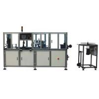 Buy cheap Hairpin Shaping Machine (DX-100) from Wholesalers