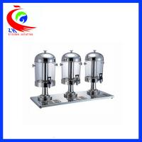 China Coffee juice dispenser Buffet Restaurant Equipment Stainless steel for cold juice factory