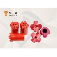 China Forging Processing Top Hammer Drilling Tools For Water Conservancy Drilling factory