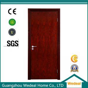 Buy cheap Wooden Door Skin Main Door PVC interior Panel Door For Room/Villa/Hotel/Project Factory Supply from Wholesalers