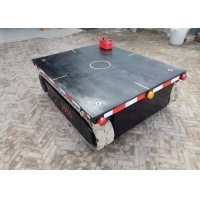 China Rubber Track Undercarriage Engineering Machinery with Platform for transportation factory
