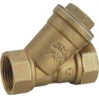 Buy cheap Strainer Valve (JK104-0505) from wholesalers