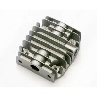 Buy cheap CNC Mechanical Parts Aluminum Die Casting Process Manufacturing , Sand Blasting from Wholesalers