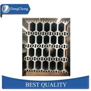China 6063 Industrial Aluminum Profile Aluminum Alloy Profile For Sliding Window Kitchen Frame factory