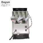 Buy cheap Dayun Z1+ Dayun Zig Z1+ DAYUN Miner Zig Z1 Mining Machine Lyra2rev2 Z1 Asic Zig Z1 from Wholesalers