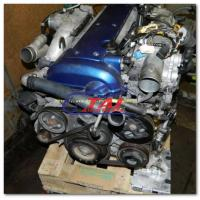 Buy cheap Metal Material Motor Vehicle Engine Parts Used 1JZGTE Engine Good Condition from wholesalers