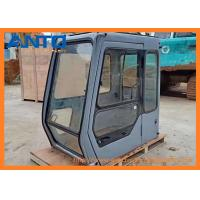 Buy cheap EX150 EX200 EX220 4213190 4207729 Operator 's Cab For Hitachi Excavator Cabin Parts from Wholesalers