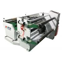 Buy cheap Mylar Cutting Machine for Polyester Film cutting used on busbar insulation from Wholesalers