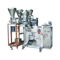 Buy cheap Vegetable Seasoning Vertical Packaging Machine , High Precision Sachet Packing Machine from Wholesalers