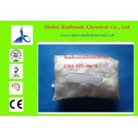 Buy cheap Pharmaceutical Intermediate Androsta-1, 4-Diene-3, 17-Dione CAS 897-06-3 Raw Powder from Wholesalers