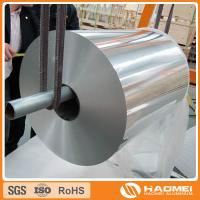 Buy cheap Best Quality Low Price 0.02-8mm thickness H14 1050 1060 3003 5052 ACP used aluminium coil from Wholesalers
