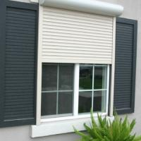 Buy cheap Internal roller shutter from Wholesalers