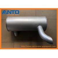 Buy cheap 11N6-37011 11N6-33035 R210LC-7 R210LC-9 Muffler For Hyundai Excavator Engine Parts from Wholesalers