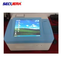 China SE1000 Security Portable Bomb and Explosives Detection Detector NTD factory