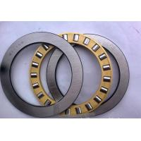 China 81130TN Nylon Cage Thrust Roller Bearing For High Power Marine Gear Box factory