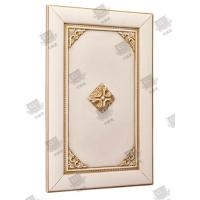 Buy cheap UK Internal Primer Hdf Wooden Moulded Doors Hollow Core No Shrink No Split from Wholesalers