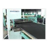 China Insulation rubber foam roll factory