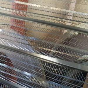 Buy cheap high rib mesh/diamond mesh metal lath/stainles steel lath price/rib lath suppliers/galvanised rib lath from Wholesalers