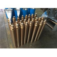 China Dth Alloy Steel Drilling Hammer , Downhole Drilling Tools Lower Energy Consumption factory