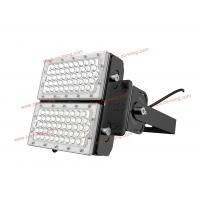 Buy cheap Waterproof IP65 outdoor indoor LED Flood lights 45 75 120 Degree 140lm/w 150w 21000lm from Wholesalers
