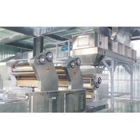 Buy cheap New Stainless Steel Commercial Automatic Noodle Making Machine Production Line from Wholesalers