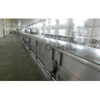 Buy cheap High Automatic Fried Instant Noodle Making Equipment Big Production Capacity from wholesalers