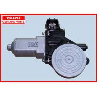 Buy cheap ISUZU Electric Window Motor 8980584300 , Power Window Motor For FSR from Wholesalers