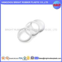 China China customized injection PTFE O ring parts for plastic sealing on sale