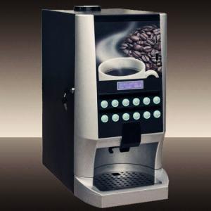 Mini Nescafe Vending Coffee Machine
