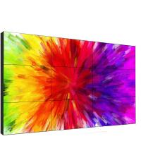 China DID LCD Panel 4K Video Wall High Brightness Clear Image Low Heat Radiation factory