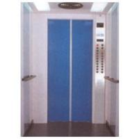 Buy cheap UGP630-CO/2S GOST, CE certified 630kg mini machine-room Russian standard passenger lift from Wholesalers