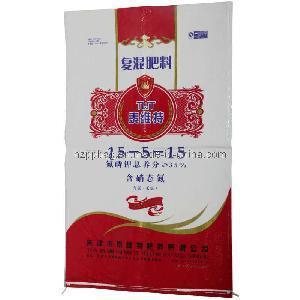 Buy cheap BOPP Film Bag for Packing Fertilizer from Wholesalers