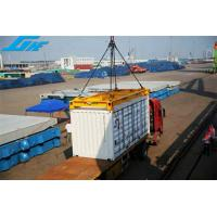 China container-spreader-bar-40-ton-container-handling on sale