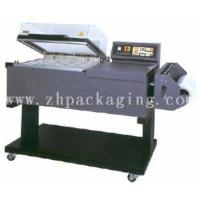 China Sealing & Shrink 2 in 1 Packaging Machine (FM-5540) factory