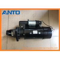 Buy cheap 237-1962 338-3454 10R9815 3383454 10R1852 6V0890 Starter Motor For Caterpillar CAT Excavator Parts from Wholesalers