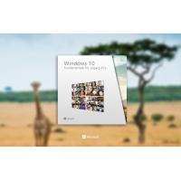 Microsoft Office Windows 10 Pro Retail Box , OEM Windows 7 Pro 64 bit Retail