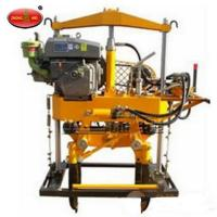 China Rail Tapming Machine Hydraulic Ballast Tamper for Railway Internal Combustion factory