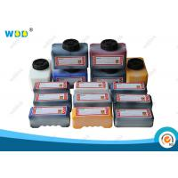 Buy cheap Ethanol Based DOD Ink Jet Printer Ink Quick Drying With High Viscosity from Wholesalers
