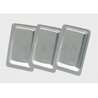 China 8021 Lidding Foil Blister For Medical Tablets Capsules factory