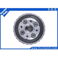 Buy cheap Original Motorcycle Clutch Assembly Honda KWW H110 22100-KWW-C010-M1-ZON from Wholesalers
