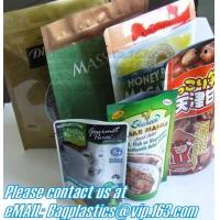 China Quad-seal Pouch,herbal Incense bags, Potpourri bags, Spice bags, Hologram bags factory