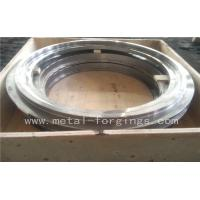 China SUS410 SUS403 S40300 403S17 Stainless Steel Forging Normalized and anealing factory