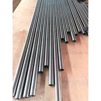 Buy cheap ASTM A268 TP439, UNS S43035, EN 1.4510 ferritic stainless steel tube from Wholesalers