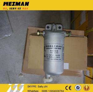 SDLG orginal fuel filter, 13022658, sdlg spare parts  for SDLG wheel loader LG936L